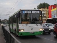 Ростов-на-Дону. ЛиАЗ-5256.45 о158ре