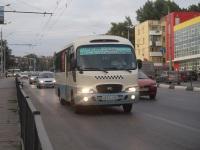 Ростов-на-Дону. Hyundai County Deluxe м337ст