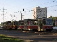 Киев. Tatra T6B5 (Tatra T3M) №058