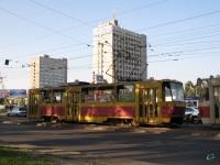 Киев. Tatra T6B5 (Tatra T3M) №070