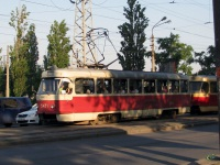 Киев. Tatra T3SU №5471