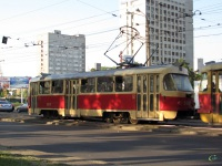Киев. Tatra T3SU №5667