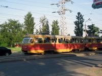 Киев. Tatra T3SU №5448