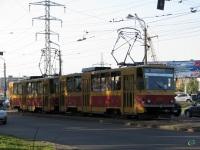 Киев. Tatra T6B5 (Tatra T3M) №036