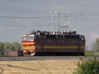 Владимир. ЧС4т-437