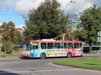 Вильнюс. Škoda 14Tr17/6M №1658