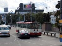 Вильнюс. Škoda 14Tr17/6M №1657