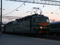 Курск. ЧС7-081