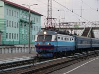 Курск. ЧС2К-785