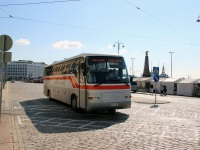 Хельсинки. Kabus TC6Z3 XYP-761
