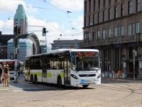 Хельсинки. Volvo 8500LE UCG-779