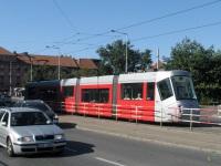 Прага. Škoda 14T №9143