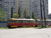 Харьков. Tatra T3SU №685