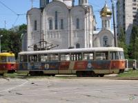 Харьков. Tatra T3SU №686