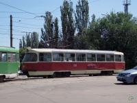Харьков. Tatra T3SU №689