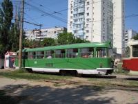Харьков. Tatra T3SU №688