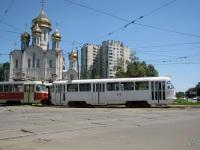 Харьков. Tatra T3SU №649
