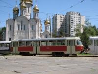 Харьков. Tatra T3SU №650