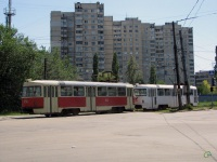 Харьков. Tatra T3SU №649, Tatra T3SU №650
