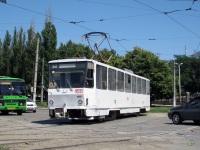 Харьков. Tatra T6B5 (Tatra T3M) №4555