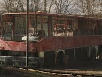 Москва. Ikarus 256 м988вр
