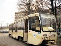 Москва. 71-619К (КТМ-19К) №4274