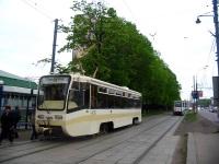 Москва. 71-619КС (КТМ-19С) №4276