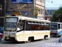 Москва. 71-608КМ (КТМ-8М) №4234, 71-619К (КТМ-19К) №5272