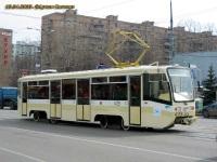Москва. 71-619КТ (КТМ-19КТ) №4281