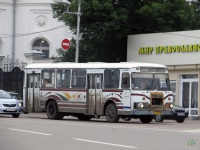 Арзамас. ЛиАЗ-677М ак484