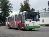 Арзамас. ЛиАЗ-5256.36 ау197