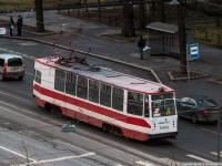 Санкт-Петербург. ЛМ-68М №5406