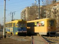 Хабаровск. РВЗ-6М2 №335, РВЗ-6М2 №168
