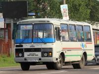 Тында. ПАЗ-32054 е263оу