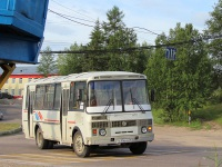 Тында. ПАЗ-4234 а156хв