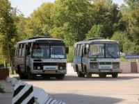 Ржев. ПАЗ-3205 ав810, ПАЗ-32053 е809от