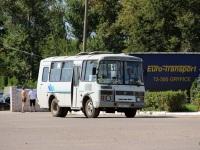 Ржев. ПАЗ-32053 а327ра