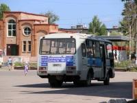 Ржев. ПАЗ-32053 е809от