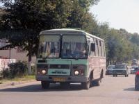 Ржев. ПАЗ-32054 ам715
