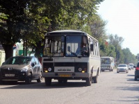 Ржев. ПАЗ-32053 ае091