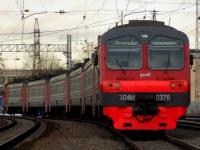 Санкт-Петербург. ЭД4М-0376