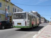 Елец. ЛиАЗ-5256.40 аа586