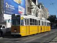 Будапешт. Ganz CSMG2 №1418