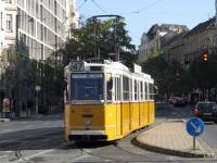 Будапешт. Ganz CSMG2 №1437
