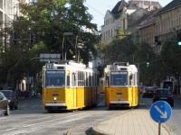 Будапешт. Ganz CSMG2 №1357, Ganz CSMG2 №1437