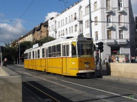 Будапешт. Ganz CSMG2 №1357