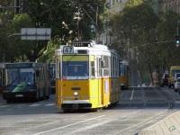 Будапешт. Ganz CSMG2 №1412