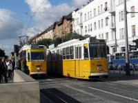 Будапешт. Ganz CSMG2 №1417, Ganz CSMG2 №1363