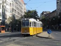 Будапешт. Ganz CSMG2 №1433