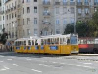 Будапешт. Ganz CSMG2 №1407